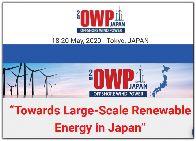 The Japanese government is clearing hurdles to start auctioning new offshore wind projects, as the country aims to develop at least 10GW of wind capacity by 2030.  The Bill on promotion of use of territorial waters for offshore renewable energy generation facilities, was passed last November, enabling the development of offshore wind farms outside port-related areas. Once the tendering procedure starts, the successful candidates will be granted a 30-year lease to develop and operate wind farms at the designated areas.