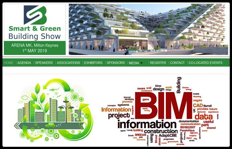 The purpose of the inaugural Smart & Green Building Expo has a singular focus— Bring together over 1500 construction companies, developers, policy makers, project owners, building owners , government and municipal bodies, architectural and design firms, facility managers, property managers, large industrial companies and key suppliers of smart and sustainable building technology and equipment.  To purpose of gathering these senior decision makers in the room is to stimulate debate , inform delegates of the latest trends and opportunities and to connect buyers and sellers of smart building and sustainable building technology and equipment
