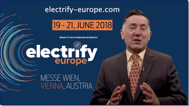 The European electricity market is evolving at an unprecedented pace, requiring the entire industry to collaborate and transform in ways like never before. Electricity will become the medium for a clean energy future. But to achieve this, the industry will look very different from today.