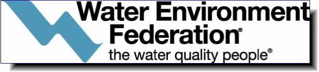 Water Environment Federation | Since 1928, WEF and its members have protected public health and the environment