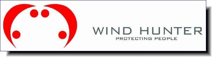 Wind Hunter | Hydrogen can be produced by wind turbines and electrolysers on the proposed WINDHUNTER vessels