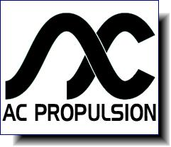AC Propulsion | develops electric vehicle technology and provides products and engineering services to automotive and other clients throughout the world