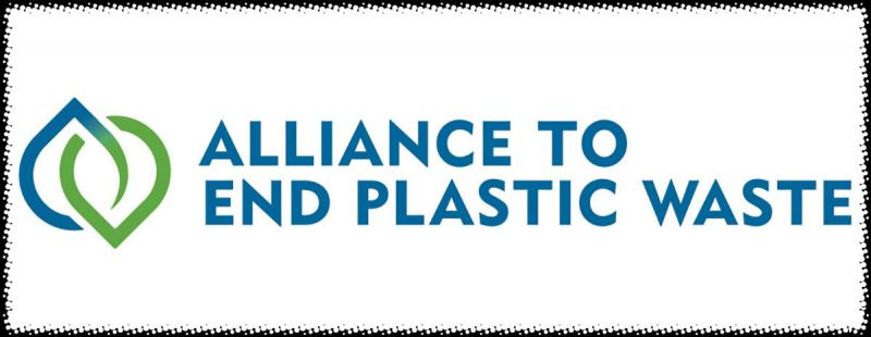 TOGETHER, WE CAN HELP END THE FLOW OF PLASTIC WASTE INTO THE ENVIRONMENT. THE ALLIANCE TO END PLASTIC WASTE OUR NUMBERS ARE STRONG. OUR DETERMINATION IS STRONGER.
