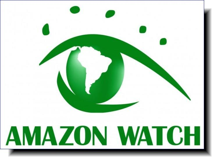 Amazon Watch | to protect the rainforest and advance the rights of indigenous peoples in the Amazon Basin