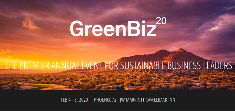 The sustainability profession is evolving, with new concerns and concepts emerging faster than ever. Join the powerful GreenBiz 20 community — more than 1,200 sustainability leaders from business, government, academia and NGOs — to explore the latest sustainable business trends and form valuable connections.