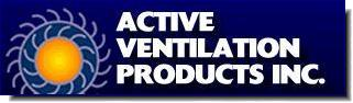 Active Ventilation Products | Roof Exhaust & Intake Vents, Attic & Solar Fans, Accessories & More