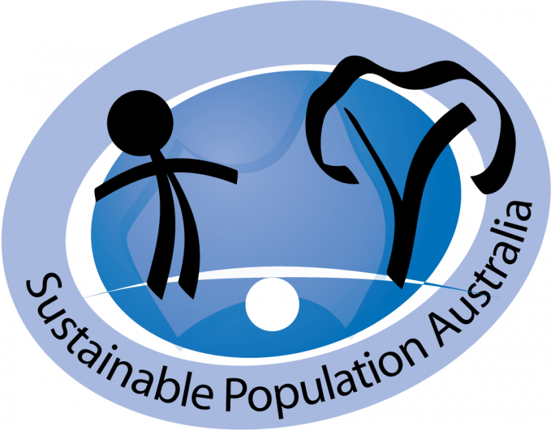 An independent not-for-profit organisation seeking to protect the environment and our quality of life by ending population growth in Australia and globally.