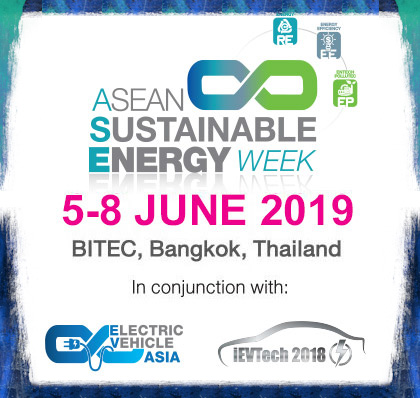 UBM stages leading renewable energy and energy efficiency industry show which is widely recognized across the ASEAN regions including Thailand, Malaysia, Philippines, Vietnam, Myanmar, Indonesia as well as India.