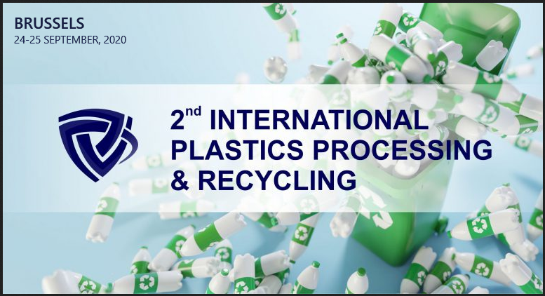 This event is a unique opportunity to learn about plastics processing and recycling for various industries.  It is a great platform for learning, exchanging opinions, and expanding one's network enabled by live presentations followed by a dynamic questions & answers sessions as well as panel discussions and workshops with some of the keynote speakers.