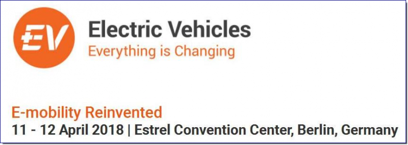 Everything is Changing will reveal the latest advances and newest roadmaps in this radically changing industry. We balance the presentations from the giants with new faces revealing important breakthroughs. IDTechEx finds the companies and researchers that break the mould. Read more at: https://www.idtechex.com/electric-vehicles-europe/show/en/