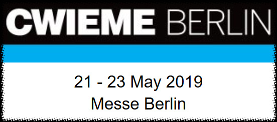 CWIEME Berlin is the leading event for coil winding, electric motor and transformer manufacturing technologies.   The largest industry gathering, CWIEME Berlin brings together highly specialised engineers and procurement professionals to meet new and existing suppliers, invest in new and innovative products and solutions, network with the industry and stay up-to-date with the latest industry trends.