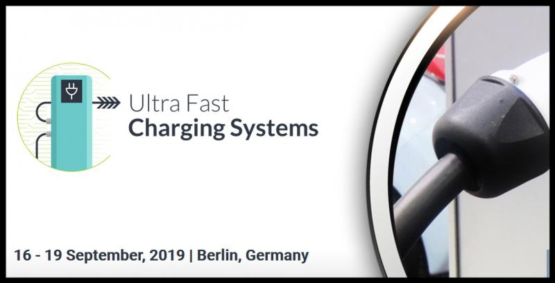 Join the discussion between Automotive and Energy Providers for developing an integrated approach to EV power supply for faster charging times and increased range. Reasons why you should join us:      Benchmark vehicle charging architecture and off-board infrastructure developments to enable 50+kW charging      Get a deeper understanding of high power charging landscape in Europe and Asia      Discuss the applicable battery chemistry to allow High Power Charging      Discover power electronics to support 100-450kW charging     Discover the latest developments in demand management strategies on charging stations      Discuss the V2G Integration: Standards, Technical Challenges, Infrastructure