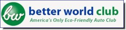 Better World Club | America's Only Eco-Friendly Auto Club