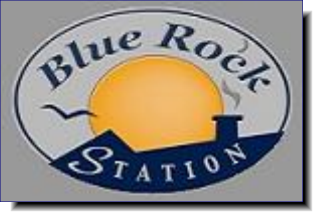 Blue Rock Station | an experiment in Green Living