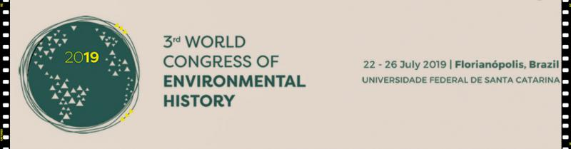 "The 3rd World Congress of Environmental History invites scholars from different disciplines to situate environmental history in a planetary perspective. The categories ""Global South"" and ""Global North"" are historically-charged, created in the 20th century. They point to the diversity and the inequality of past and present human societies, and how they have transformed their landscapes, exploited natural resources, and connected with each other. The challenges posed by these connections and the dynamics of human and non-human communities have gained urgency in what has been called the Era of Great Acceleration. From their historical studies of rivers, cities, mountains, forests and plantations, to world transmigration narratives for plants, animals, diseases, people and commodities, historians and other environmental humanities scholars add to the debate on how to address the environmental challenges of the 21st century. The program committee seeks to further discussions that cross disciplinary or conceptual divides in new ways. We especially invite proposals that span gender, generational, and geographic differences among presenters as well as topics."