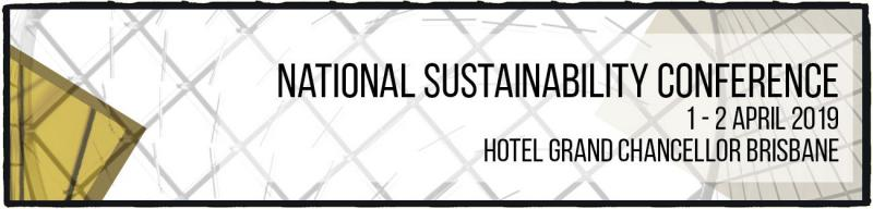 The annual National Sustainability Conference will be held at Hotel Grand Chancellor Brisbane on Monday 1 – Tuesday 2 April 2019. The educational program will include sustainability research, participation from diverse industry sectors and topics of integration, technology, automation, climate risk, procurement, renewable energy and sustainable construction. The conference will be looking at current topics and also looking forward to emerging sustainability considerations.