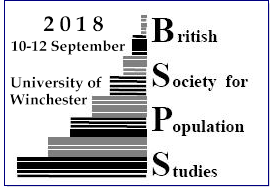 In 2018, BSPS will welcome Dutch demographers from the Netherlands Demographic Society (NVD), who are expected to convene special sessions looking at the Dutch demographic experience, and/or comparatives with the UK. Additionally, it is anticipated the Conference will have a theme of the impact of demographic change on social policy.   Regular Conference strands (the research topics BSPS uses to organize the call for papers) may include ageing; ethnicity & religion; families & households; fertility & reproductive health; health, mortality & the life course; historical demography; innovative data, methods & models; local & small area demography; migration & mobilities; posters