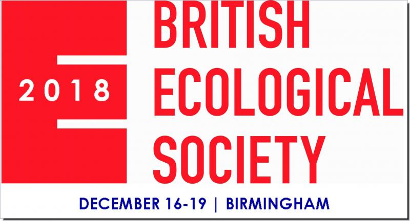 BES Annual Meeting 2018  We are delighted that our 2018 Annual Meeting will be held at the ICC In Birmingham!
