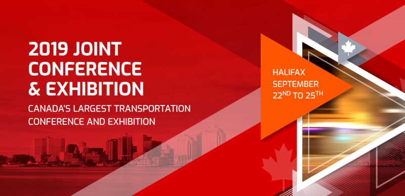 The 2019 Joint Conference & Exhibition will highlight current industry challenges and opportunities through visionary sessions, panel discussions, workshops and keynote presentations delivered by esteemed peers and thought leaders from leading organizations.  The event will be the largest conference of its kind in Canada, bringing together stakeholders, and acting as an innovation catalyst to make progress on emerging and critical issues that touch on safety, mobility and technology.