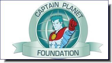 Captain Planet Foundation | supports high-quality, hands-on environmental stewardship projects that have enabled more than 1.1M youth across the U.S. and around the world make significant environmental improvements to their schools or communities