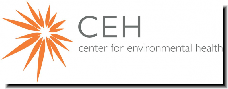 Center for Environmental Health | For 19 years, we've changed industries and won victories that make children and families safer and healthier