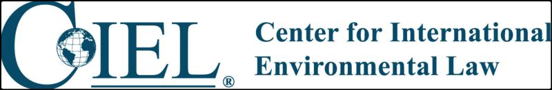 Since 1989, the Center for International Environmental Law (CIEL) has used the power of law to protect the environment, promote human rights, and ensure a just and sustainable society. CIEL seeks a world where the law reflects the interconnection between humans and the environment, respects the limits of the planet, protects the dignity and equality of each person, and encourages all of earth's inhabitants to live in balance with each other.  CIEL pursues its mission through legal research and advocacy, education and training, with a focus on connecting global challenges to the experiences of communities on the ground. In the process, we build and maintain lasting partnerships with communities and non-profit organizations around the world.