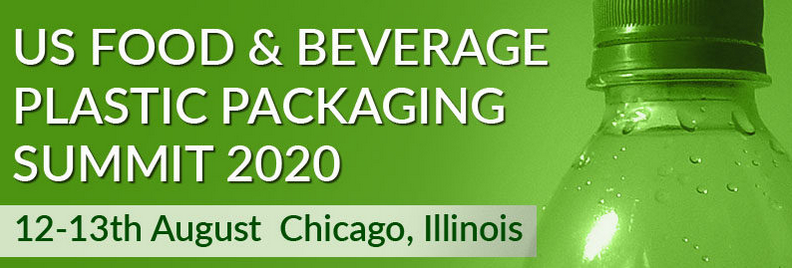 ACI's US Food & Beverage Plastic Packaging Summit in Chicago, is currently scheduled to take place on 12-13 August. We are, however, monitoring the situation closely and heeding the latest advice of relevant authorities the very best we can to ensure we protect the health and safety of our attendees and provide the highest quality event possible. We will call and email all registered attendees in case of any changes. If you have any questions please contact one of the event team on the details tab below.
