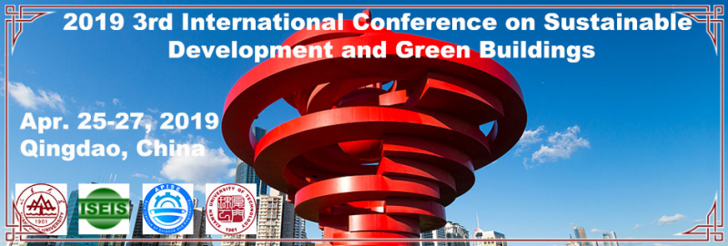 We believe that ICSDGB 2019 will be more attractive and meaningful. This conference is a platform for researchers, engineers, academicians as well as industrial professionals from all over the world to present their research results and development activities in Sustainable Development and Green Buildings. This conference provides opportunities for the delegates to exchange new ideas and application experiences face to face, to establish business or research relations and to find global partners for future collaboration.