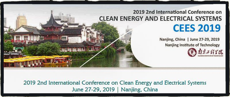 CEES 2019 aims to foster communication among researchers and practitioners working in a wide variety of scientific areas with a common interest in improving Clean Energy and Electrical Systems related techniques. Prospective presenters and authors are encouraged to submit proposals for oral and poster presentations that offer new research and theoretical contributions in the field of Clean Energy and Electrical Systems.