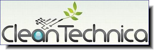 Clean Technica | #1 cleantech-focused news & analysis site in the world.