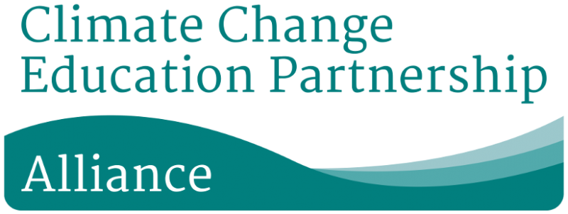 The mission of the Climate Change Education Partnership Alliance is to advance exemplary climate change education through research.