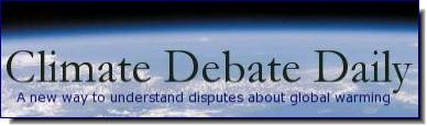 Climate Debate Daily | A new way to understand diputes about global warming