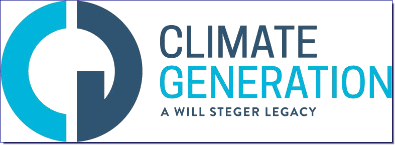 Climate Generation: A Will Steger Legacy is a nationally connected and trusted nonprofit dedicated to climate literacy, climate change education, youth leadership and citizen engagement for innovative climate change solutions.