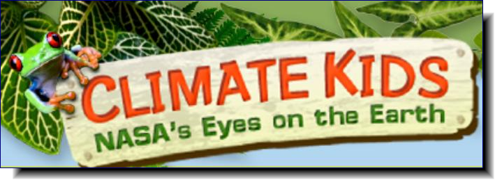 NASA Climate Kids | NASA's Eyes on the Earth