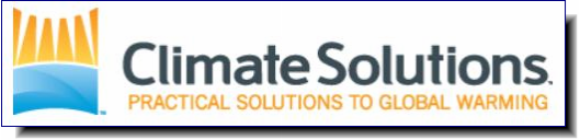 Climate Solutions | Our mission: to accelerate practical and profitable solutions to global warming by galvanizing leadership, growing investment, and bridging divides.