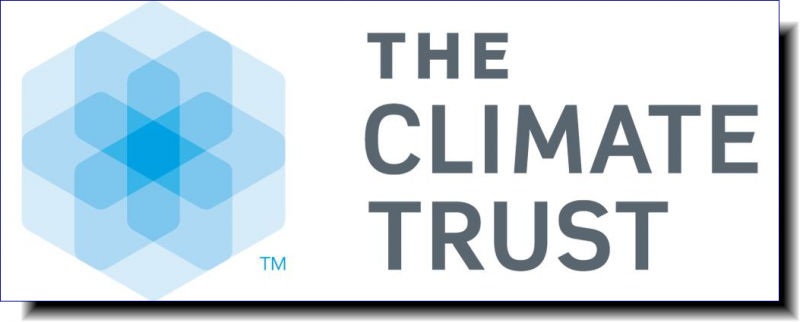 The Climate Trust | To accelerate innovative climate solutions that endure