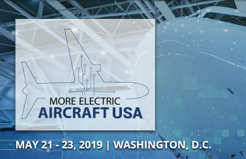 More Electric Aircraft USA will bring together relevant stakeholders to ensure maximum knowledge transfer and professional exchange. During a full three-days-program with lectures and interactive workshops you will meet international experts from OEMs, suppliers, and academia to discuss, hear and learn about their experiences and challenges in the fields of More Electric Aircraft.  Join us to share ideas, problems and solutions relating to technological developments as well as future concepts associated to more electrical aircraft!