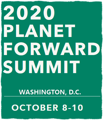 At the 2020 Planet Forward Summit, learn how the best environmental change agents use storytelling to transform their audiences from passive listeners to engaged doers.