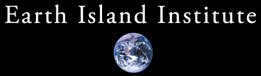 Earth Island Institute | a non-profit, public interest, membership organization that supports people who are creating solutions to protect our shared planet