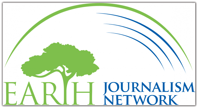 Internews developed the Earth Journalism Network to enable journalists from developing countries to cover the environment more effectively.