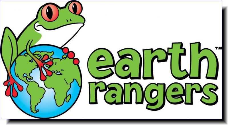 Earth Rangers | provides children with the opportunity to protect animals, to improve the environment and to make a difference