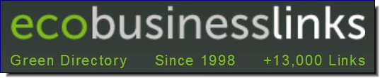eco business links | Green Directory | Since 1998 | +13,000 Links