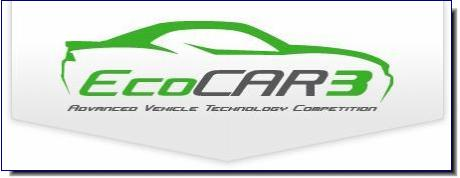 EcoCar 3 | Advanced Vehicle Technology Competition