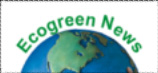 Ecogreen News is a Lagos-based online Newspaper published by Ecogreen Traceflow Limited with a special focus on providing timely information on environmental and other emerging development issues.  It also seeks to educate and disseminate knowledge-based solutions all around the world in addition to providing preventive health news on a regular basis.
