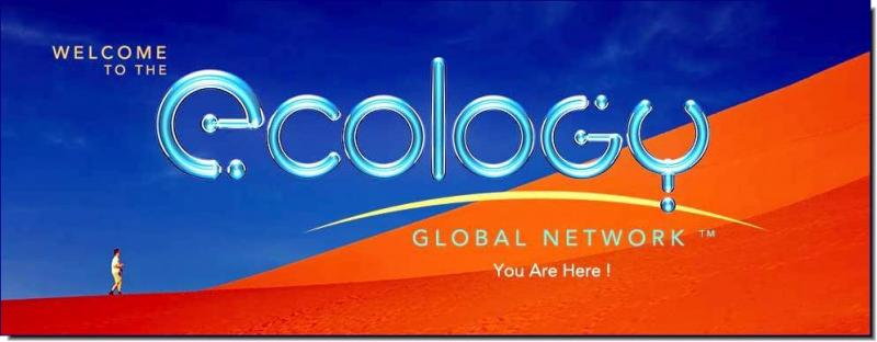 The ECOLOGY Global Network®, a service of Ecology Communications Group Inc. (ECGI), is the nexus of the Worldwide Web, international television, international radio and personal data delivery systems regarding all facets of ecology and the environment… all delivered on ecology.com with plans to expand to other media delivery platforms.      The ECOLOGY Global Network™ Mission Statement     To use the modern tools of information and communication to inform, educate and inspire the global community to respect, restore and protect our natural and human world, and to encourage all people to become stewards of the environment in which we live.