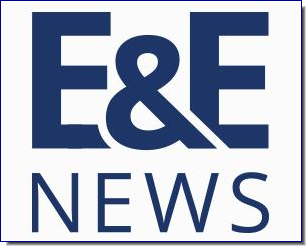 E&E News provides essential news for energy and environment professionals. Our five daily publications and video programs deliver original and compelling journalism that keeps top decisionmakers in government, business, NGOs and academia informed and ahead of the curve. E&E's success as an independently owned news organization -- established in 1998 -- relies on producing timely and objective reporting that our subscribers from all sides of the issues value and trust.