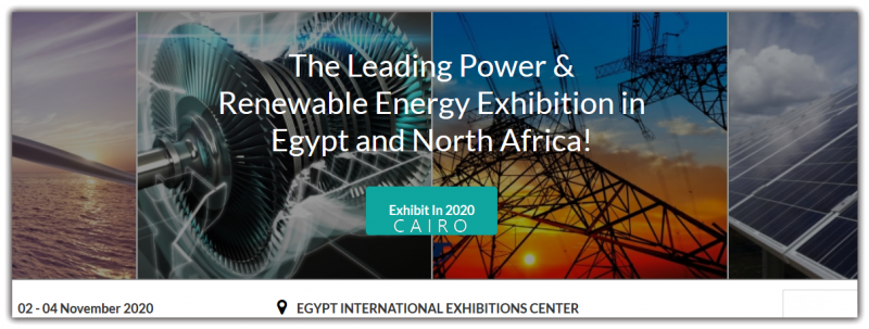 Egypt Energy ( previously called ELECTRICX) is held under the Patronage of the Ministry of Electricity and Renewable Energy has set itself as the central business hub for key regional and international market leaders in power generation, transmission and distribution and renewable energy.   If you want to exhibit to showcase your products and services in front of 11,000 visitors, meet face to face with them and present what distinguish you from other suppliers in the 30th edition of the show, please click below to enquire about exhibiting in 2020.