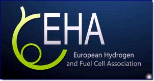 In 2000 five national hydrogen organisations established the European Hydrogen Association (EHA) and started a close collaboration to promote the use of hydrogen as an energy vector in Europe. In 2004 major European industries active in the development of hydrogen and fuel cell technologies joined the EHA and enforced this effort to create a commercial market for stationary and transport applications and a role as market leader for the European hydrogen and fuel cell sector.