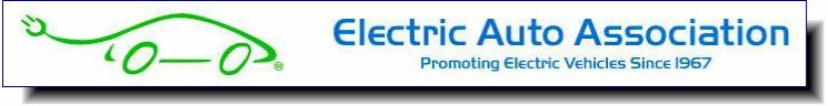 Electric Auto Association | Promoting Electric Vehicles Since 1967