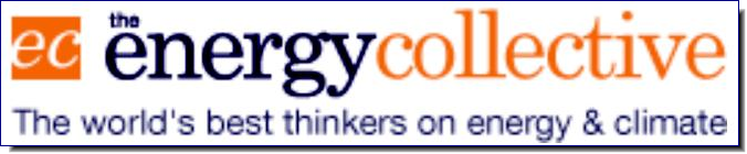 TheEnergyCollective.com is the one place on the web where you can get a daily hand-curated selection of the best writing from our diverse and ever-growing community of energy and climate thought leaders. Our contributors span the globe and include industry professionals, policy makers, scientists, and experts on everything from cutting-edge clean tech products to climate change, nuclear power to renewable energy, and the latest in energy policy from Washington DC to Beijing.